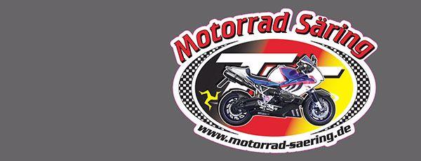 Motorrad Säring