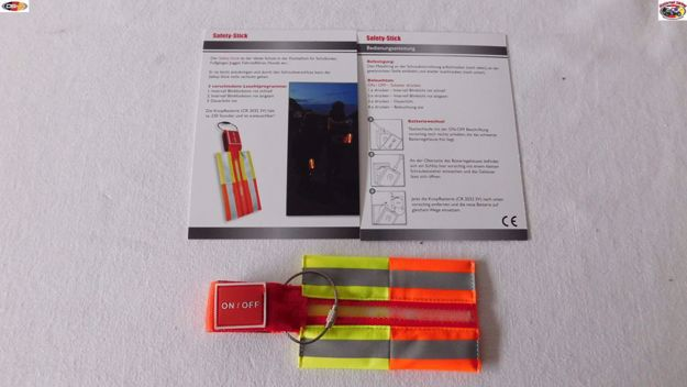 Picture of LED-Safetystick, klein