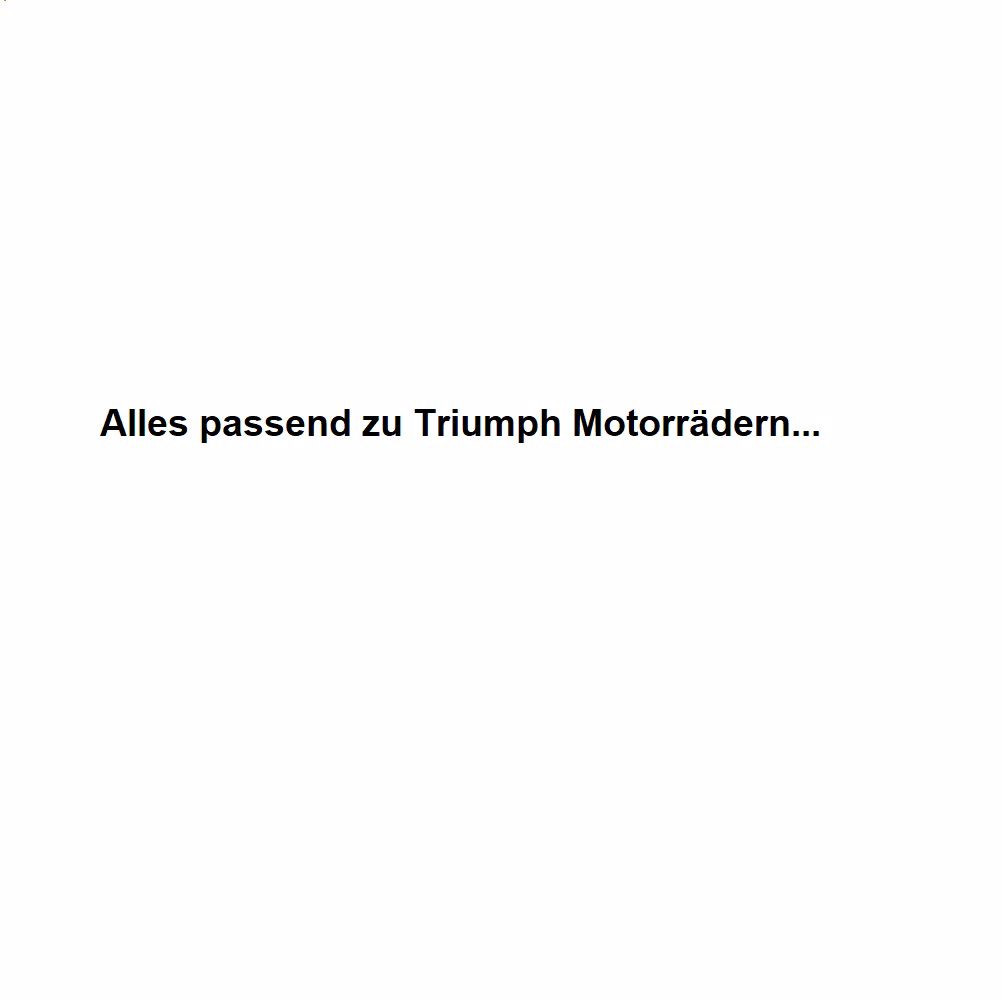 Picture for category Triumph Auspuffkrümmer