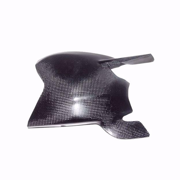 Bild von Carbon Racing Schwingenschoner passend für Ducati 1098/848