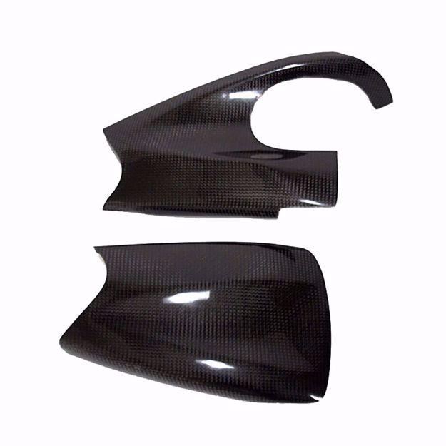 Bild von Carbon Racing Schwingenschoner passend für Kawasaki ZX 10