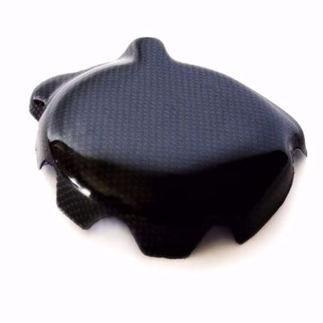 Picture of Carbon Racing Alternator Cover suitable for Suzuki GSXR 600/750 K3-K5