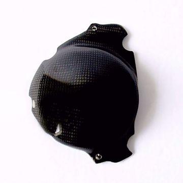 Bild von Carbon Racing Lichtmaschinendeckelschoner passend für Yamaha R1