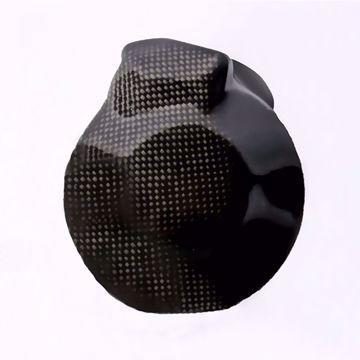 Bild von Carbon Racing Lichtmaschinendeckelschoner passend für Yamaha R6