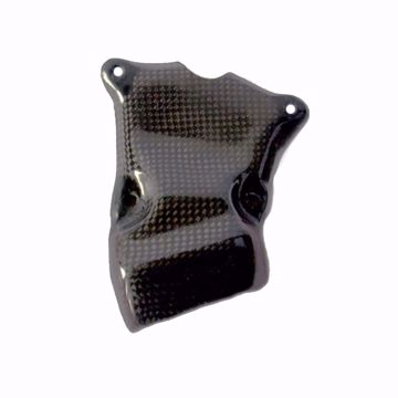 Picture of Carbon Racing Ignition cover saver suitable for BMW S 1000RR