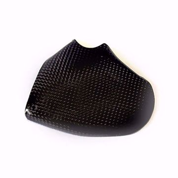 Picture of Carbon Racing Ignition Cover Protector suitable for Yamaha R1