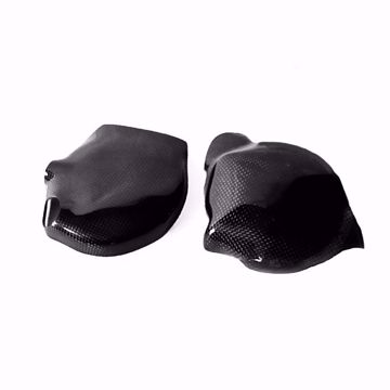 Picture of Carbon Racing cover protector set suitable for Honda CBR 900, SC44/SC50