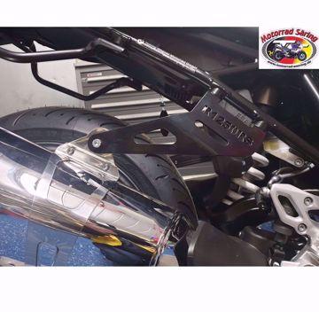 Bild von Alu Racing Auspuffhalter passend für BMW R 1250RS