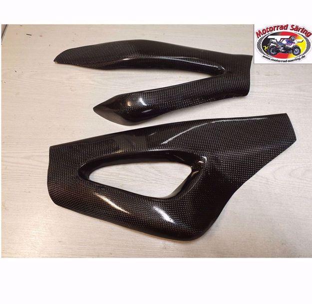Bild von Carbon Racing Schwingenschoner passend für BMW S 1000RR