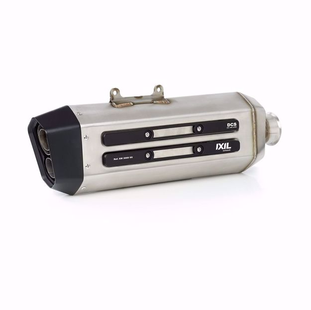 Picture of IXIL MXT stainless steel muffler KTM 1090/1190/1290