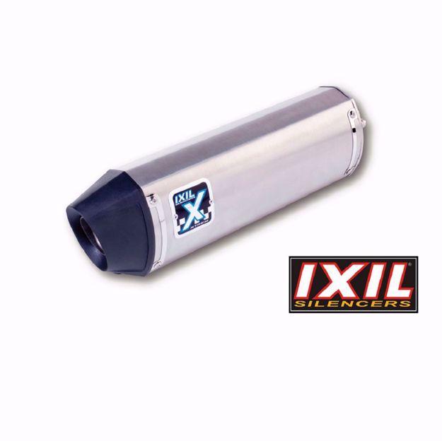 Bild von IXIL Endschalldämpfer HEXOVAL XTREM, passend für KTM 690 DUKE