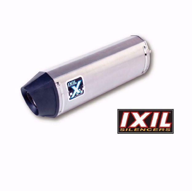 Bild von IXIL Endschalldämpfer HEXOVAL XTREM Evolution, passend für BMW F 800 R/GS