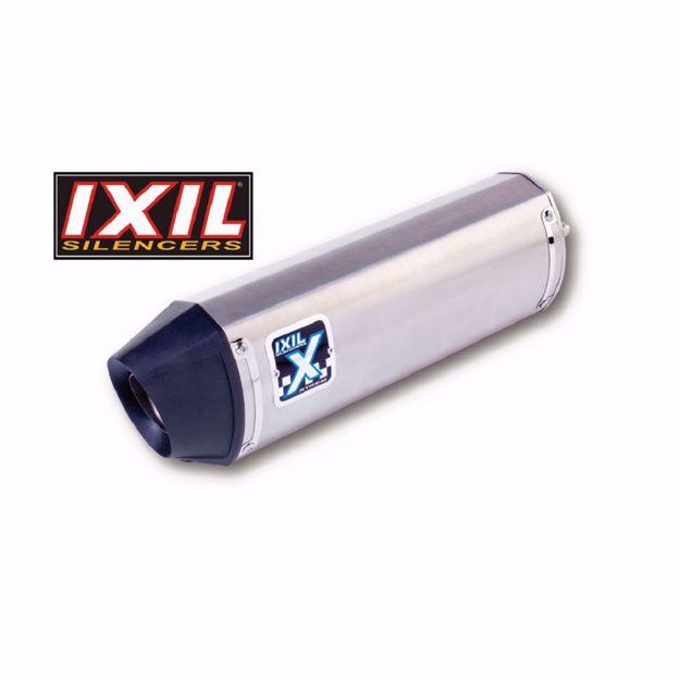 Bild von IXIL Endschalldämpfer HEXOVAL XTREM Evolution, passend für Yamaha FZ 1 naked