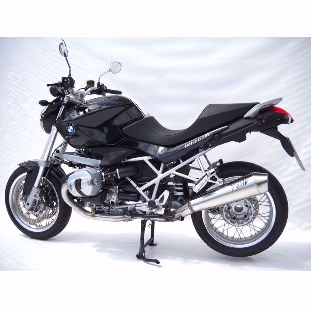 Picture of ZARD Rear silencer BMW R 1200 R