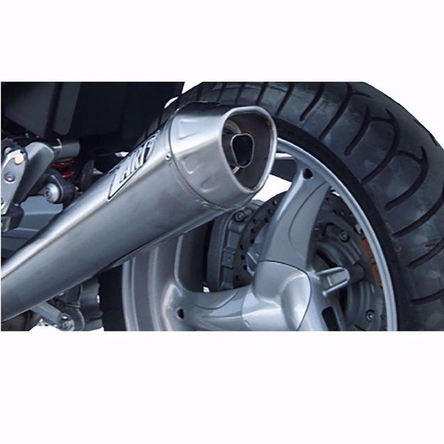 Bild von ZARD Endschalldämpfer, passend für MOTO GUZZI 1200 Sport (2V)