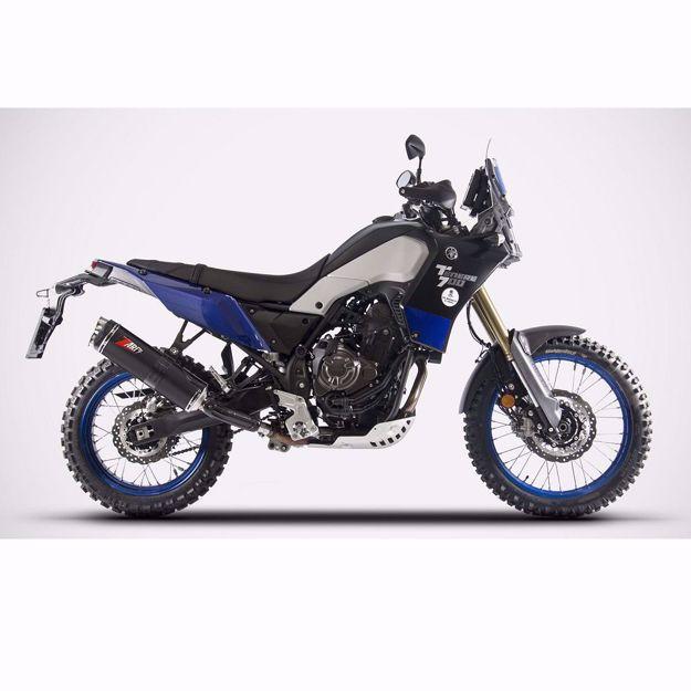 Bild von ZARD Endschalldämpfer, passend für Yamaha Tenere 700