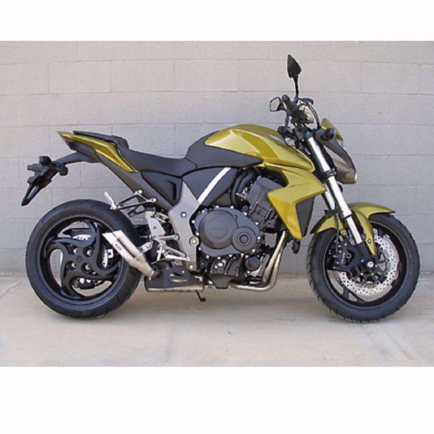 Bild von IXIL Endschalldämpfer Hyperlow, passend für Honda CB 1000 R