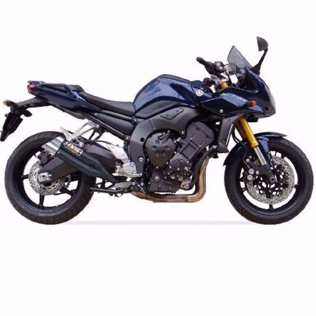 Bild von IXIL Endschalldämpfer Hyperlow black XL, passend für Yamaha FZ 8