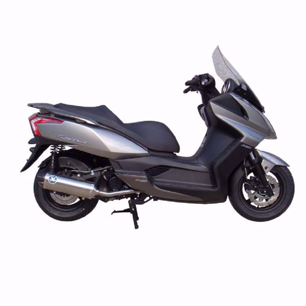 Picture of IXIL Rear silencer Kymco Super Dink 300i