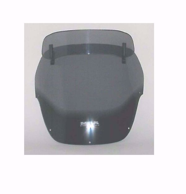 Picture of MRA Vario touring screen, suitable for Honda CBR 1000 F