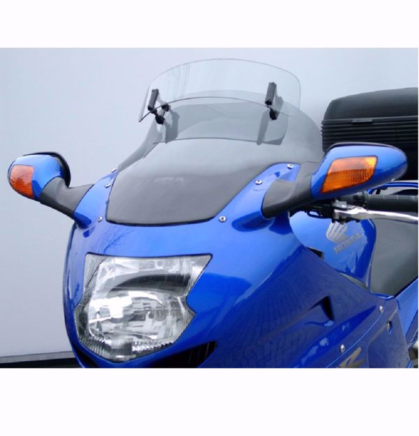 Picture of MRA Vario touring screen, suitable for Honda CBR 1100 XX