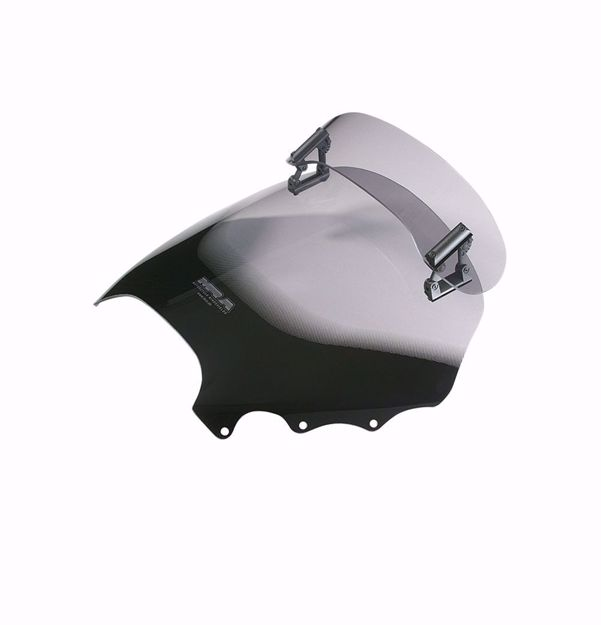 Picture of MRA Vario touring screen, suitable for Honda Silverwing 600/FJS 600)
