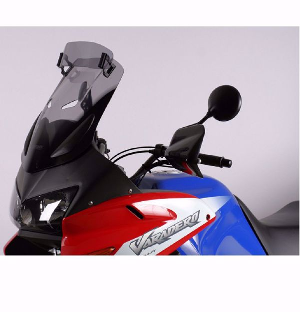 Picture of MRA Vario touring screen, suitable for Honda XL 1000 Varadero
