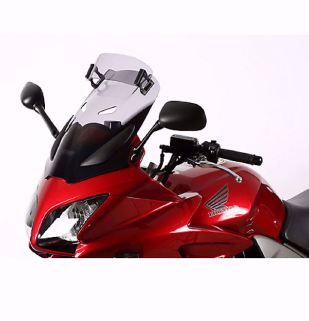 Picture of MRA Vario touring screen, suitable for Honda CBF 1000
