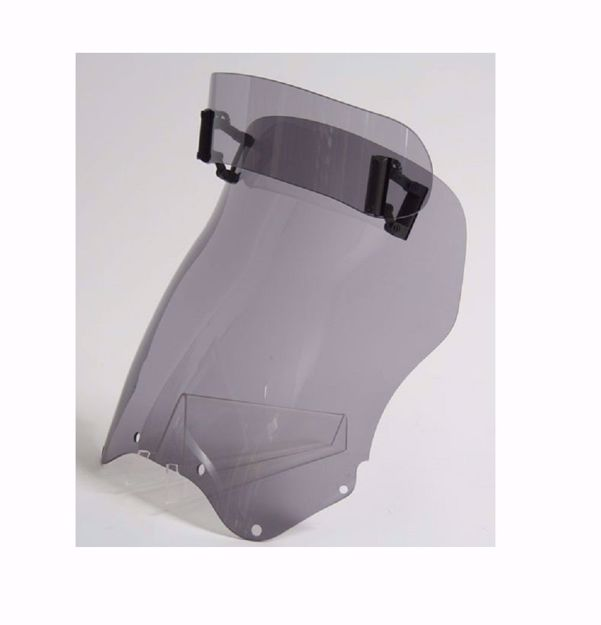 Picture of MRA Variotouringscreen VT, suitable for Honda XRV 750