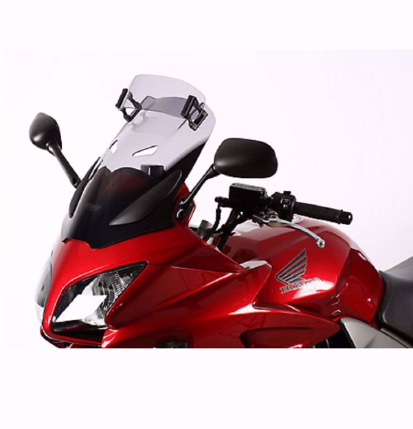 Picture of MRA Vario touring screen, suitable for Honda CBF 1000 F