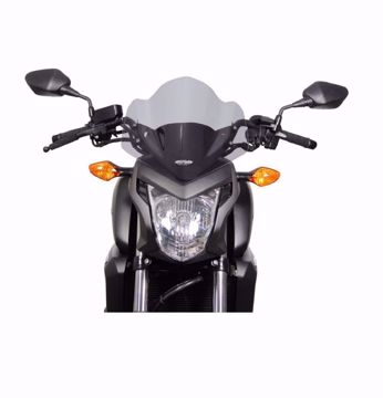 Bild von MRA Tourenscheibe, NTM passend für Honda CTX 700 N