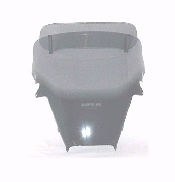 Picture of MRA Vario touring screen, suitable for Honda VFR 800