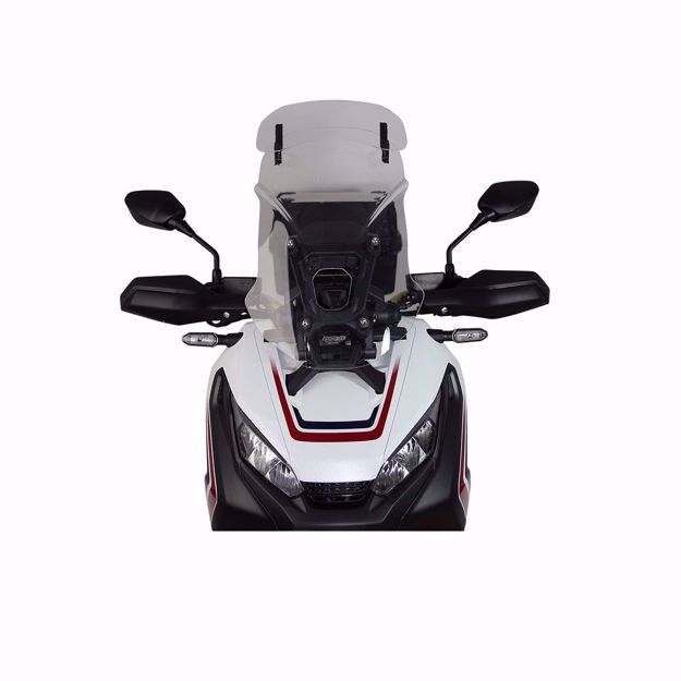 Picture of MRA Vario-Touring screen VTM, suitable for Honda X-ADV