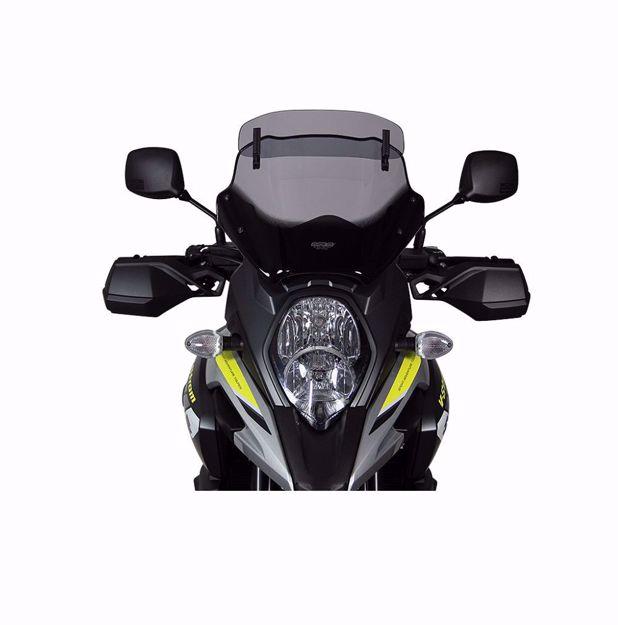 Bild von MRA Vario Touringscheibe, passend für Suzuki DL 1000