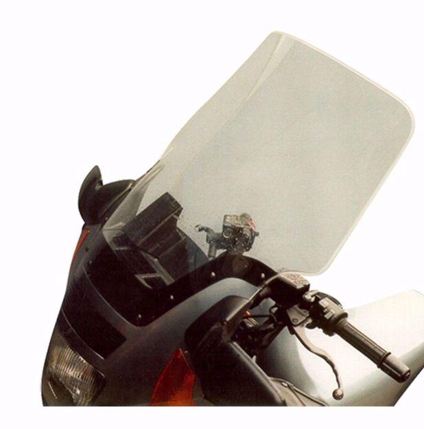 Bild von MRA Touren Screen Arizona, passend für Kawasaki GTR 1000