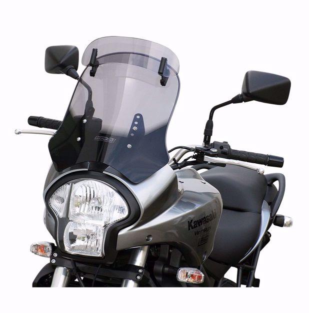Bild von MRA Vario Touringscheibe, passend für Kawasaki Versys 650