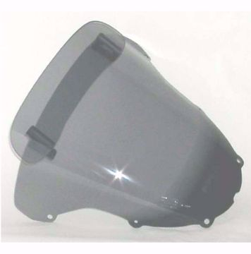 Picture of MRA Vario touring screen VT, suitable for Kawasaki ZX 6 R