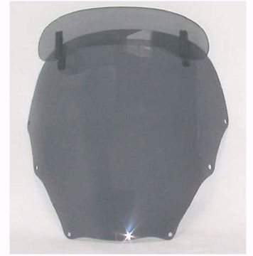 Picture of MRA Vario touring screen, suitable for Kawasaki GPZ 1100