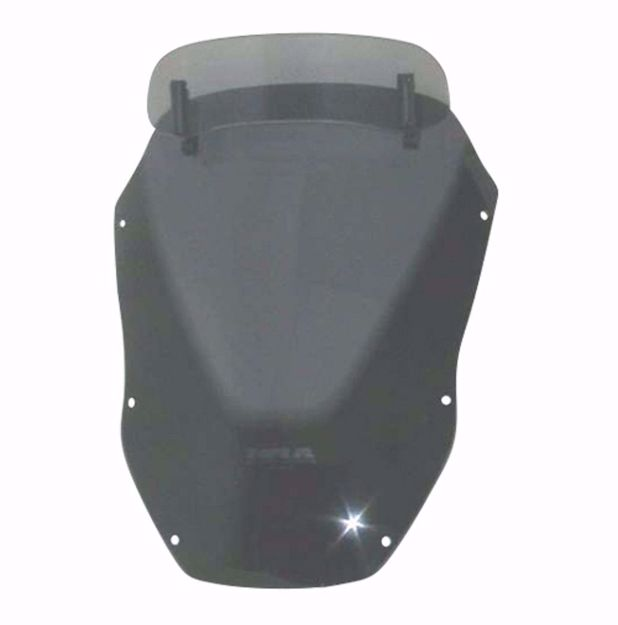 Picture of MRA Variotouringscreen VT, suitable for Kawasaki ZX 12 R