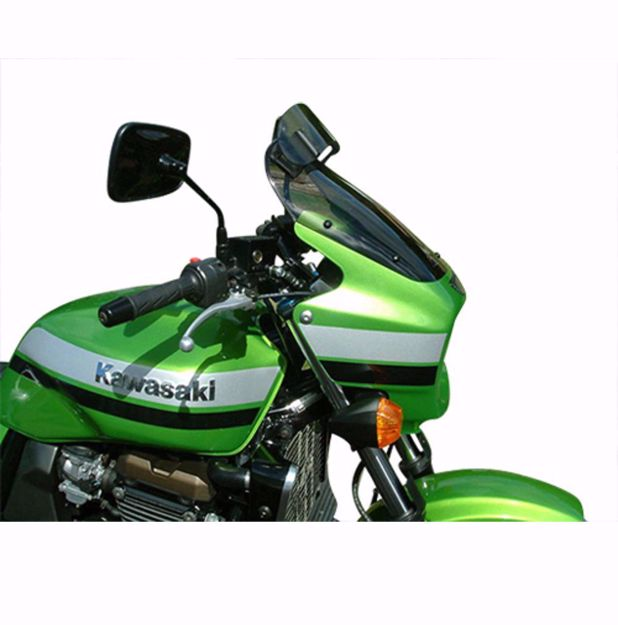 Picture of MRA Vario touring screen, suitable for Kawasaki ZRX 1100/1200 R