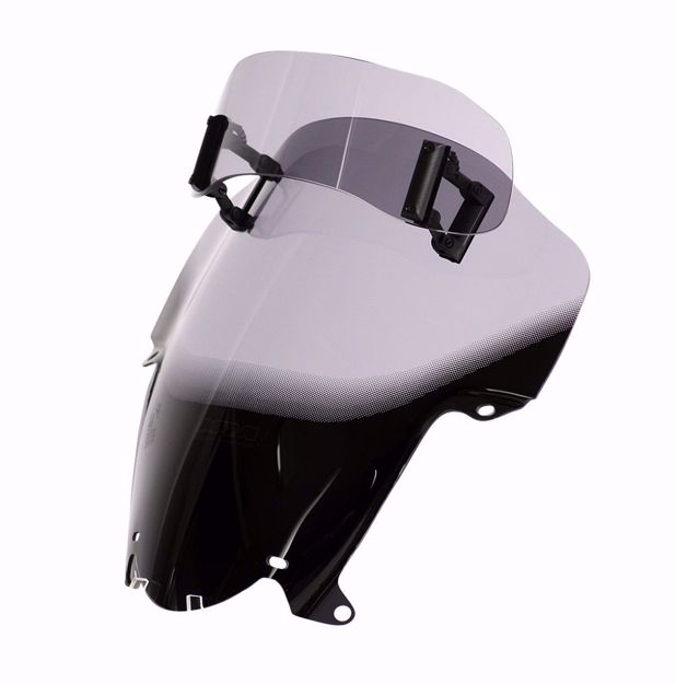 Picture of MRA Vario touring screen VT, suitable for Suzuki GSX 650 F